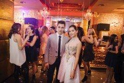 petrecere majorat